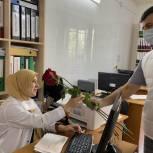 «Единая Россия» в Дагестане поздравила медиков с профессиональным праздником