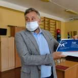 Олег Жолобов рассказал представителям спорта об итогах реализации программы единороссов