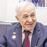Председатель Совета ветеранов Псковского района: Пока мы едины – мы непобедимы