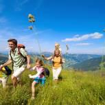 В Региональной приемной «Единой России» стартует неделя приемов граждан по вопросам туризма и летнего оздоровительного отдыха
