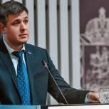 Александр Толмачёв: Фраза «Молодым – везде у нас дорога» стала лейтмотивом двадцатого Съезда «Единой России