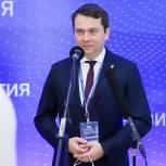 Андрей Чибис: Почти все проекты, реализуемые в Мурманской области, инициировала «Единая Россия»