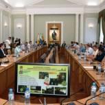 В Рязани более 1 000 дворовых территорий нуждаются в ремонте асфальтового покрытия и устройства освещения