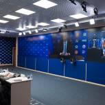 Дмитрий Медведев: Укрепление отношений России с АСЕАН во многом зависит от эффективного межпартийного взаимодействия