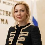 Ольга Тимофеева: Седьмой созыв стал самым «экологичным» за всю историю Госдумы