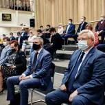 Делегатов на съезд «Единой России» выбрали в Томске