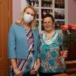 Светлана Ворнакова: Низкий поклон поколению победителей