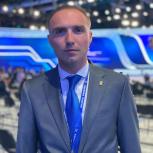 Антон Басанский: Больше работать, реагировать на вопросы граждан в ежедневном режиме и  улучшать жизнь людей