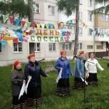 В акции «День соседей» приняли участие более 7 тысяч кузбассовцев