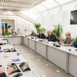 Федеральный оргкомитет «Единой России» подвел итоги предварительного голосования