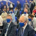 Николай Панков: Съезд «Единой России» определит программу дальнейшей работы