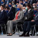 Ольга Баталина вошла в число лидеров территориальной группы «Единой России» по Пензенской области на выборах в Госдуму VIII созыва