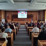 В Приамурье выбрали делегатов на партийный Съезд «Единой России»