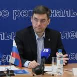Вадим Бережной: «Единая Россия» предложила довольно прогрессивный вариант предварительного голосования