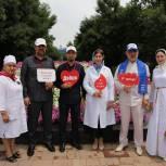 «Единая Россия» участвует в акциях ко Всемирному дню донора