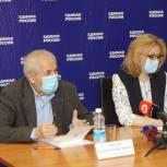 Искандер Хакимов: Предварительное голосование «Единой России» - это не только отбор лучших из лучших, но и работа над программой развития региона