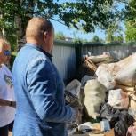 Следить за вывозом мусора и передавать информацию об обнаруженных свалках можно будет на портале «Мое Поморье»