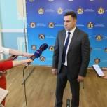 В Рязанской области по инициативе фракции «Единой России» будут снижены налоговые ставки для субъектов малого и среднего бизнеса