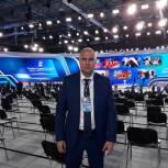 Денис Шуклин: Широкое обсуждение программы партии позволит ее сделать по настоящему народной