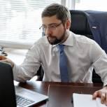 Александр Якубовский помог сотрудникам иркутского предприятия восстановить трудовые права