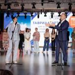 Один из лидеров предварительного голосования в Свердловской области стала инициатором  создания партиотических дизайн-проектов