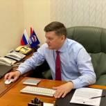 Иван Квитка помог юному футболисту продолжить занятия спортом