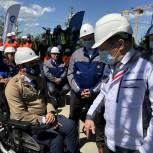 Студенты из 13 регионов примут участие при строительстве атомного реактора «Прорыв» в Северске