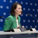 Татьяна Буцкая: «Единая Россия» выполняет наказы, которые дают люди