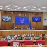 Ямальские единороссы поддержали закон, расширяющий число получателей льгот по коммунальным платежам