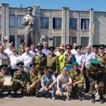 Леонид Пронин: Мужчина должен быть Защитником