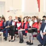 Выбраны делегаты на XX Съезд «Единой России» от Саратовского реготделения партии