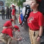Вадинский район присоединился к акции «Свеча памяти»