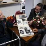 Аркадий Пономарев: «Без истории, без патриотизма, невозможно представить будущее»