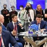 Дмитрий Артюхов: Инициатива «Единой России» об инфраструктурных кредитах позволит принципиально изменить качество жизни в Арктике