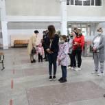 На Камчатке зафиксирована рекордная явка на предварительное голосование «Единой России»