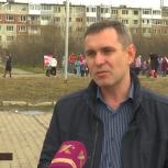 В Магадане при  поддержке  депутатов «Единой России» начали работу трудовые отряды
