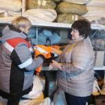 Единороссы Лабытнанги помогли трудоустроить земляков