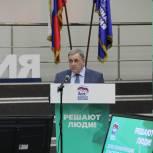 Томские единороссы дали старт масштабной отчетной кампании