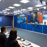 Владимир Путин отметил серьезное обновление списка кандидатов в Думу от «Единой России»