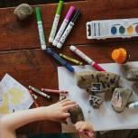 Общественная приёмная помогла провести праздник для детей-сирот Яр-Сале