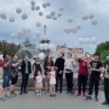 Томск присоединился к Международной акции «Ангелы»