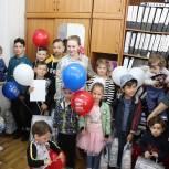 В Подмосковье ко Дню защиты детей открыты ещё пять «Добрых комнат»