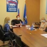 Татьяна Кусайко разъяснила новые меры поддержки семей, которые вступают в силу 1 июля
