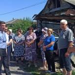 Актив «Единой России» в Катав-Ивановске провел открытый диалог с жителями города