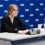 «Единая Россия» проводит всероссийскую неделю приемов родителей по вопросам материнства и детства