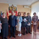 Еткульские партийцы провели  конференцию местного отделения