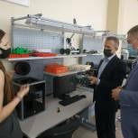 Сенатор Владимир Кравченко рассказал о  поручении президента о подготовке специальной программы по капремонту школ