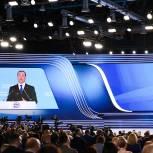 Дмитрий Медведев: «Единая Россия» будет следить за благоустройством воинских захоронений