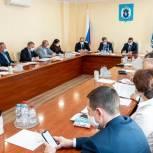 Анастасия Казанцева рассказала о реализации партпроекта «Крепкая семья» на Ямале