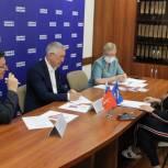 В Волгограде единороссы приобрели датчик мониторинга глюкозы подростку с серьезным недугом